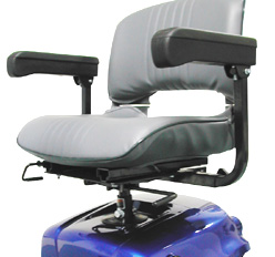 hs-320 asiento