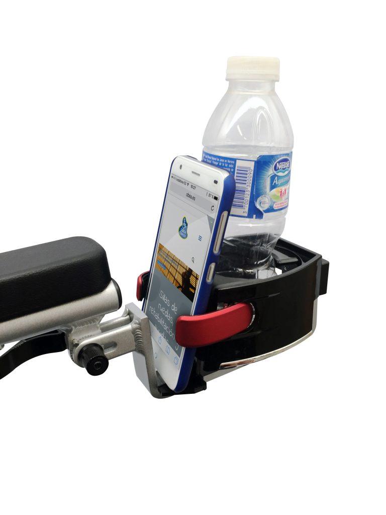 Porta-vaso-smartphone