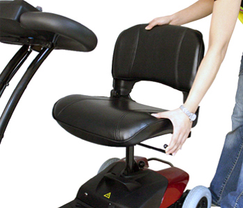 HS-118 ASIENTO